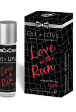 Eye Of Love EOL Mini Rollon Parfum Man/Vrouw Rebel - 5 ml