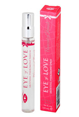 Eye Of Love EOL Body Spray Geurloos Met Feromonen Vrouw Tot Man - 10 ml