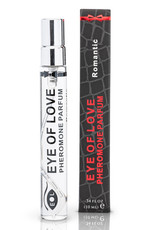 Eye Of Love EOL Body Spray Romantic Man Tot Vrouw - 10 ml