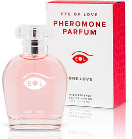Eye Of Love One Love - Feromonen Parfum