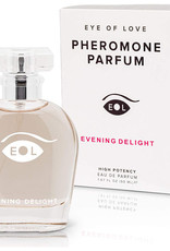 Eye Of Love Evening Delight - Feromonen Parfum