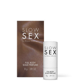 Slow Sex Full Body Parfum Stick
