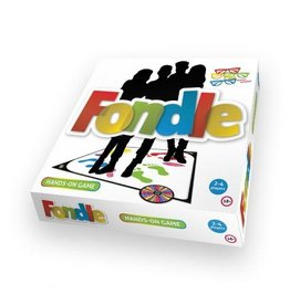 Play Wiv Me Erotisch Spel - Fondle Game