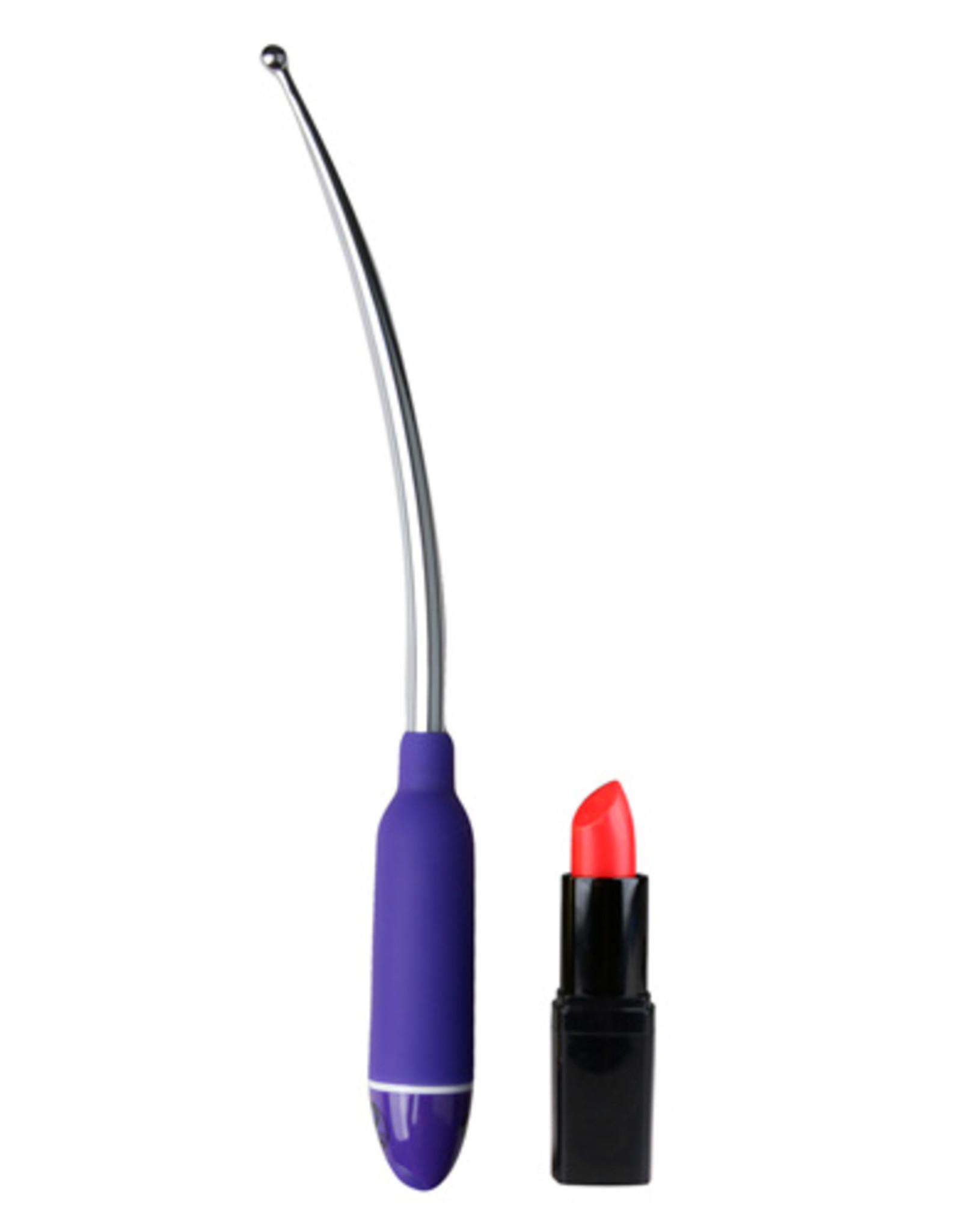 You2Toys Clitoris stimulator paars