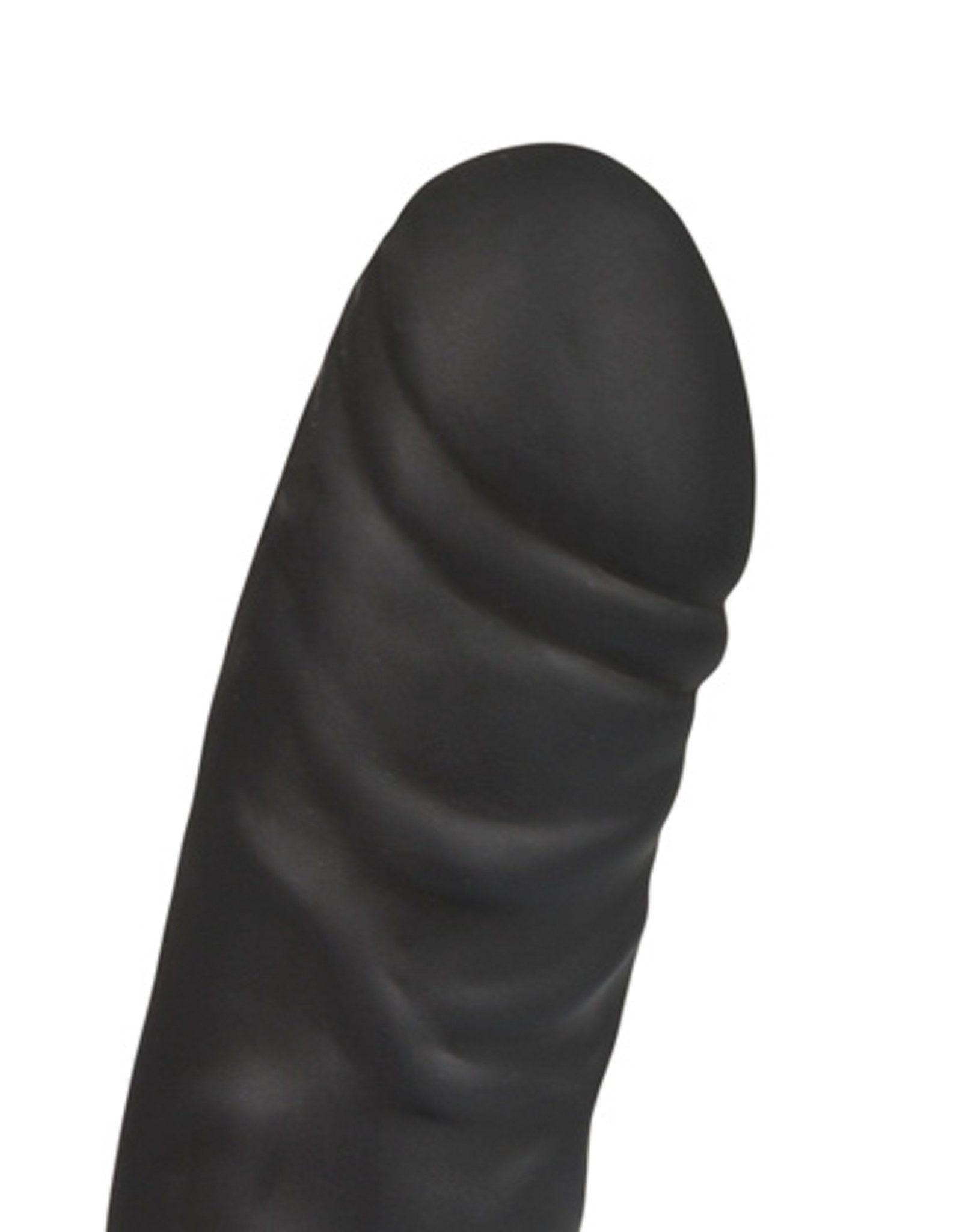 Size Matters Erection Assist Holle Strap-On Dildo