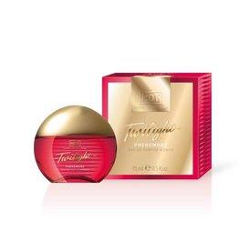 HOT HOT Twilight Peromonen Parfum - 15 ml