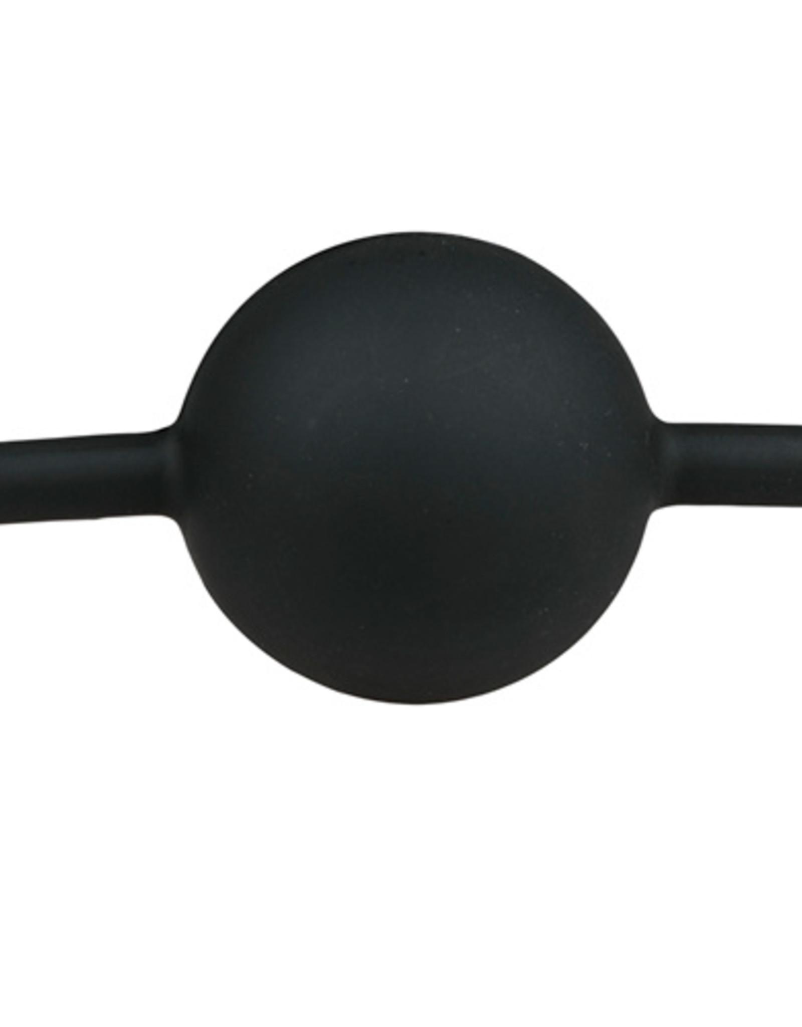 Easytoys Fetish Collection Ball gag met siliconen bal