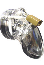 CB-X CB-6000S Kuisheidskooi - Transparant