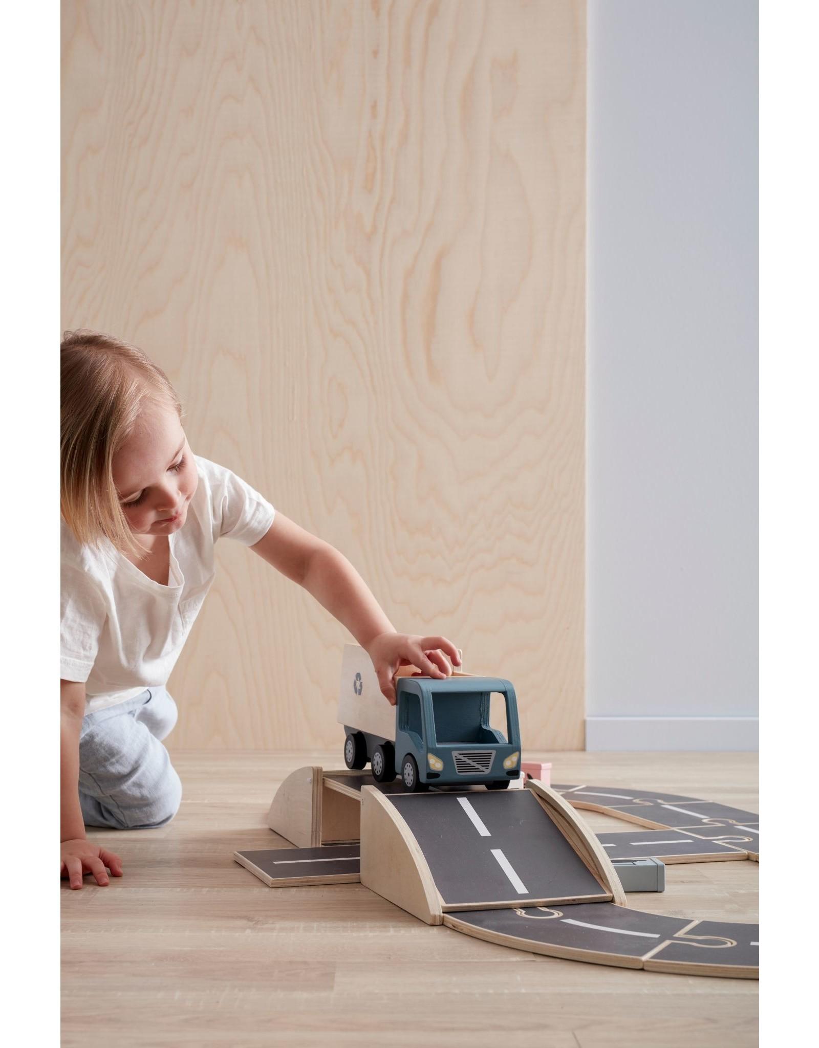 Kids Concept Route en bois Aiden