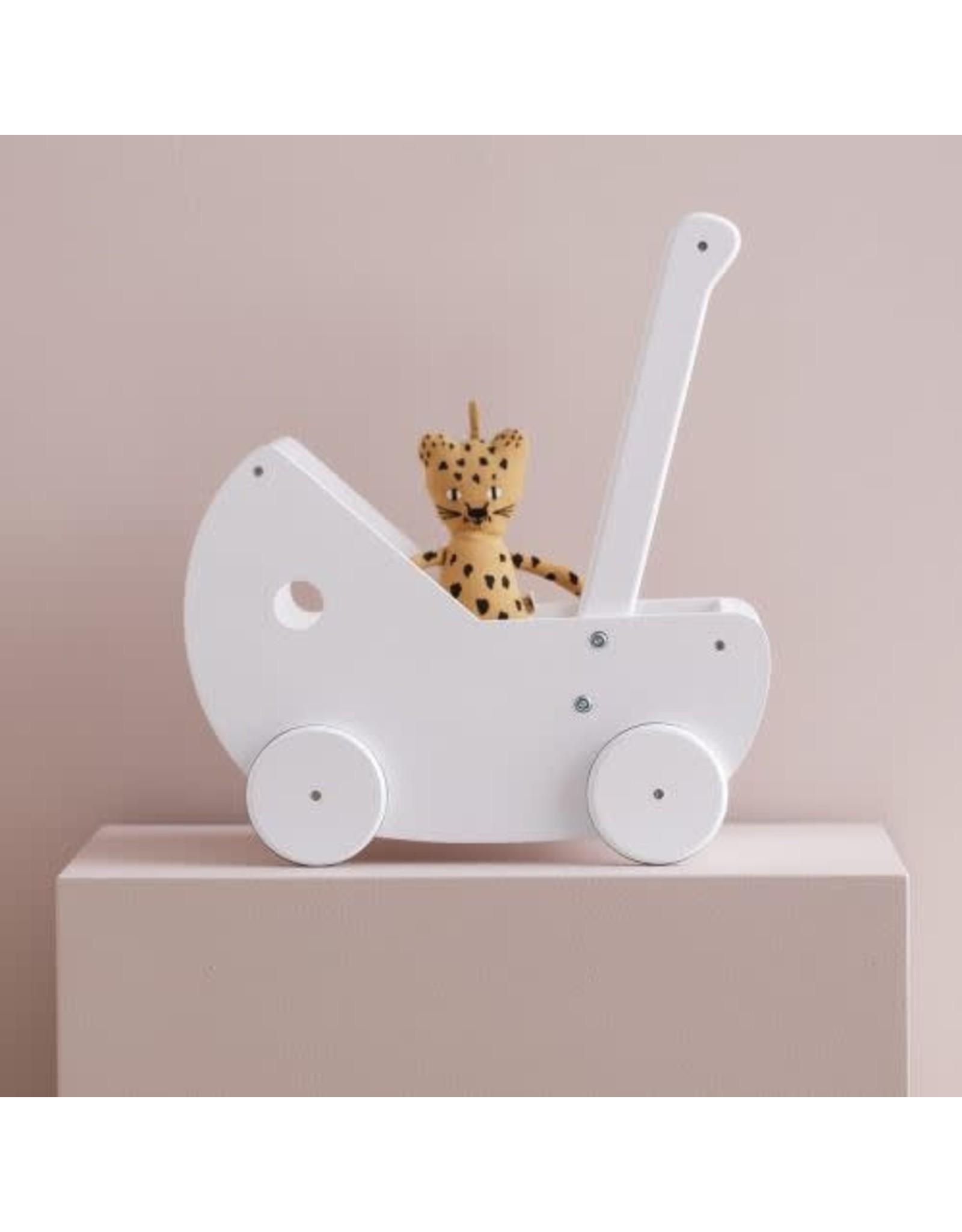 Kids Concept Landau blanc