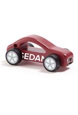 Kids Concept Voiture Sedan Aiden
