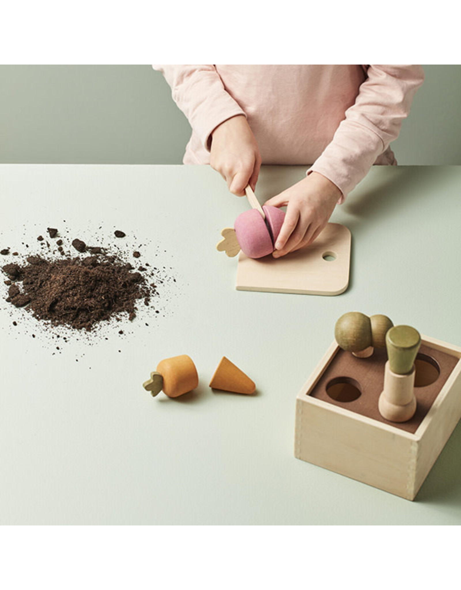 Kids Concept Potager