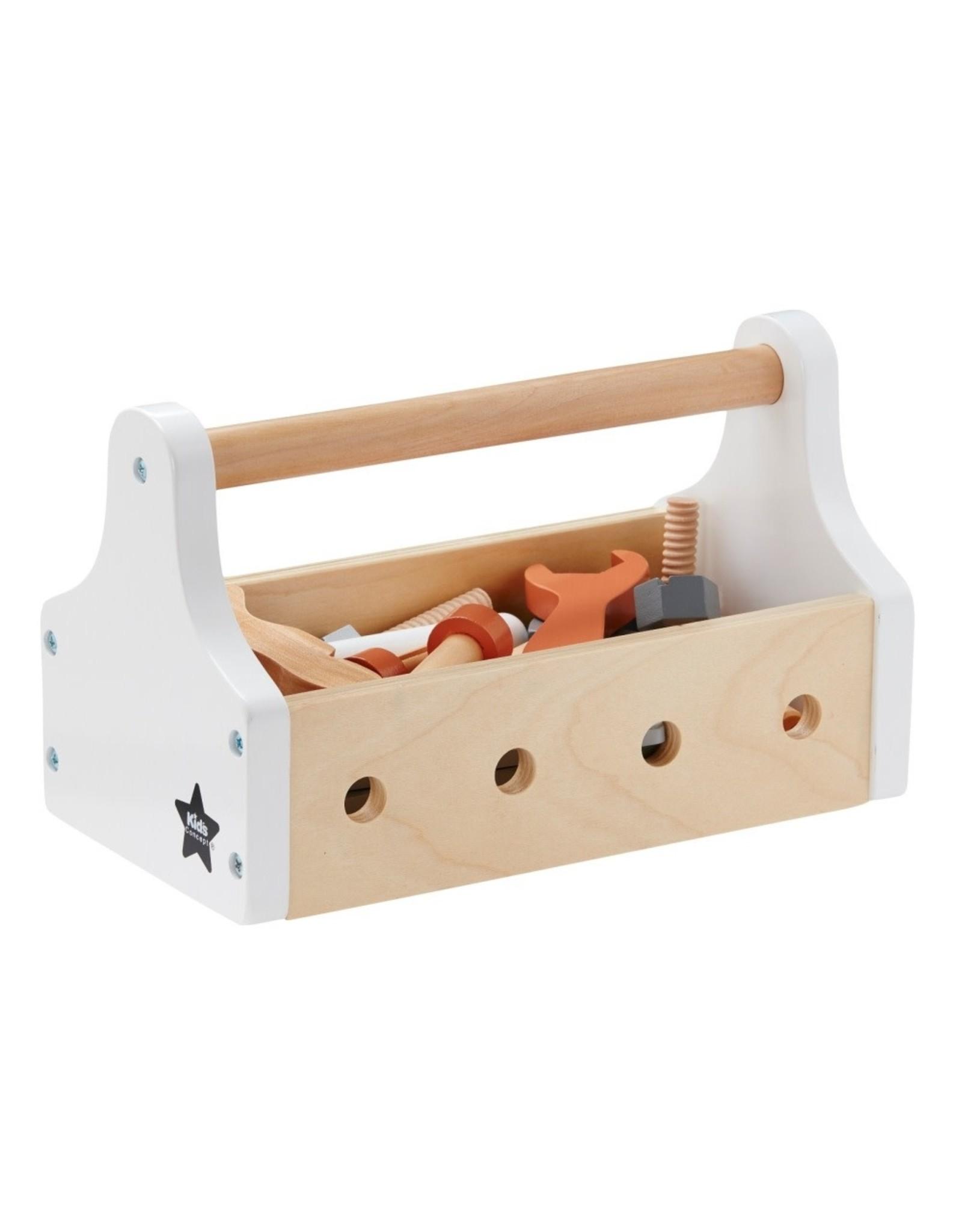 Kids Concept Boîte à outils
