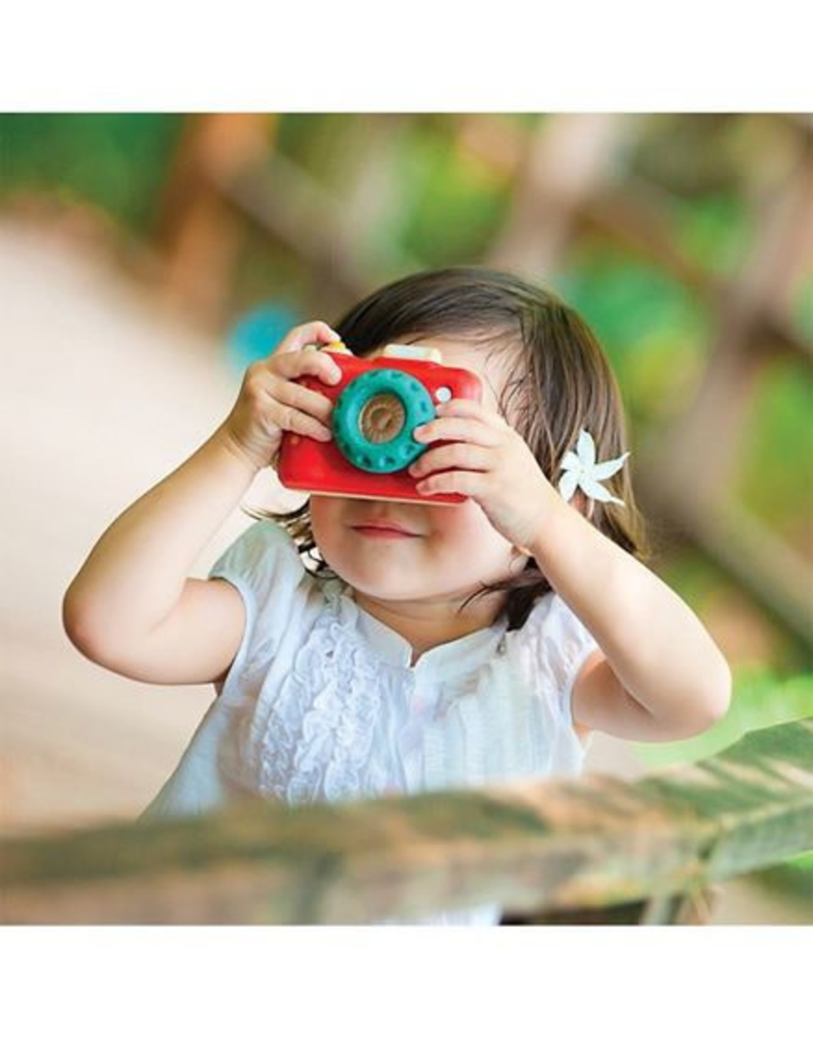 Plan Toys First camera