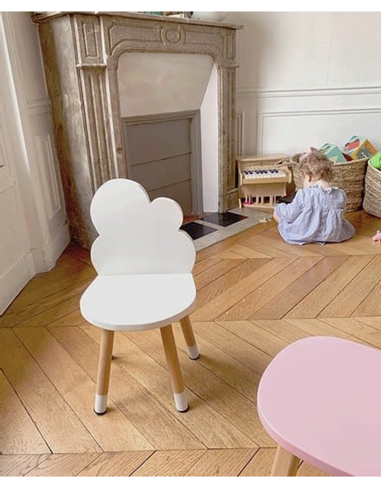 Boogy Woody Chaise nuage