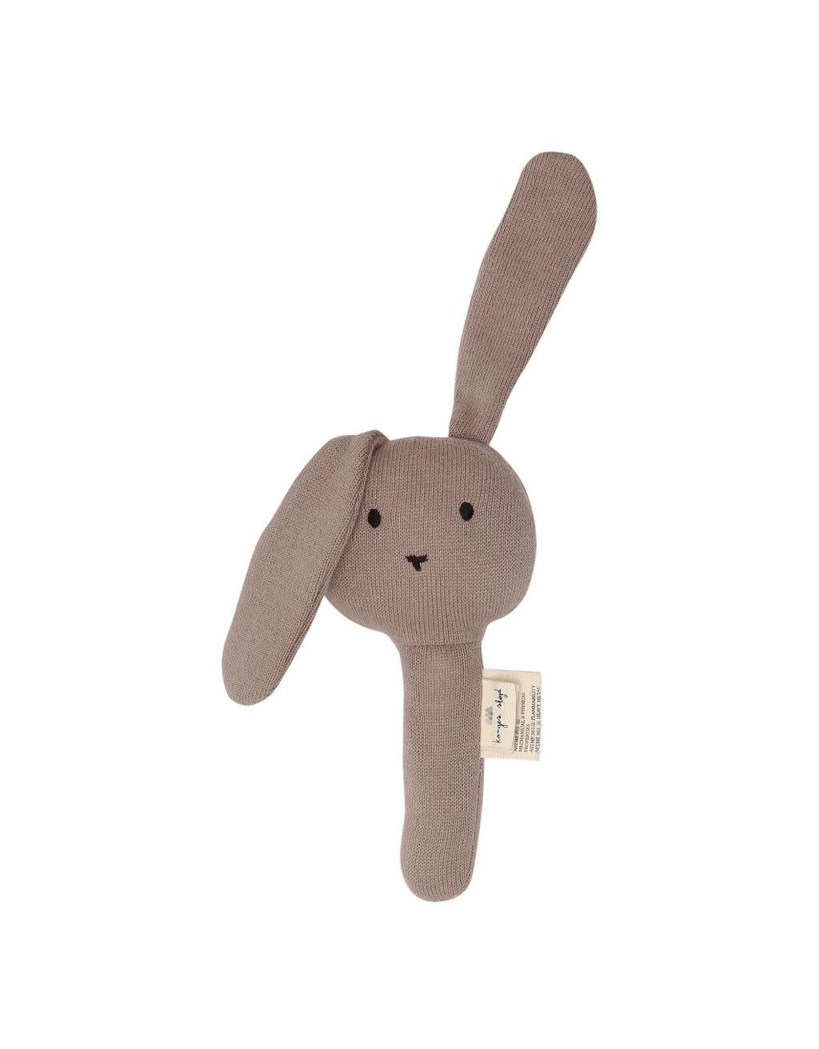 Konges Slojd Activity Hand Rabbit