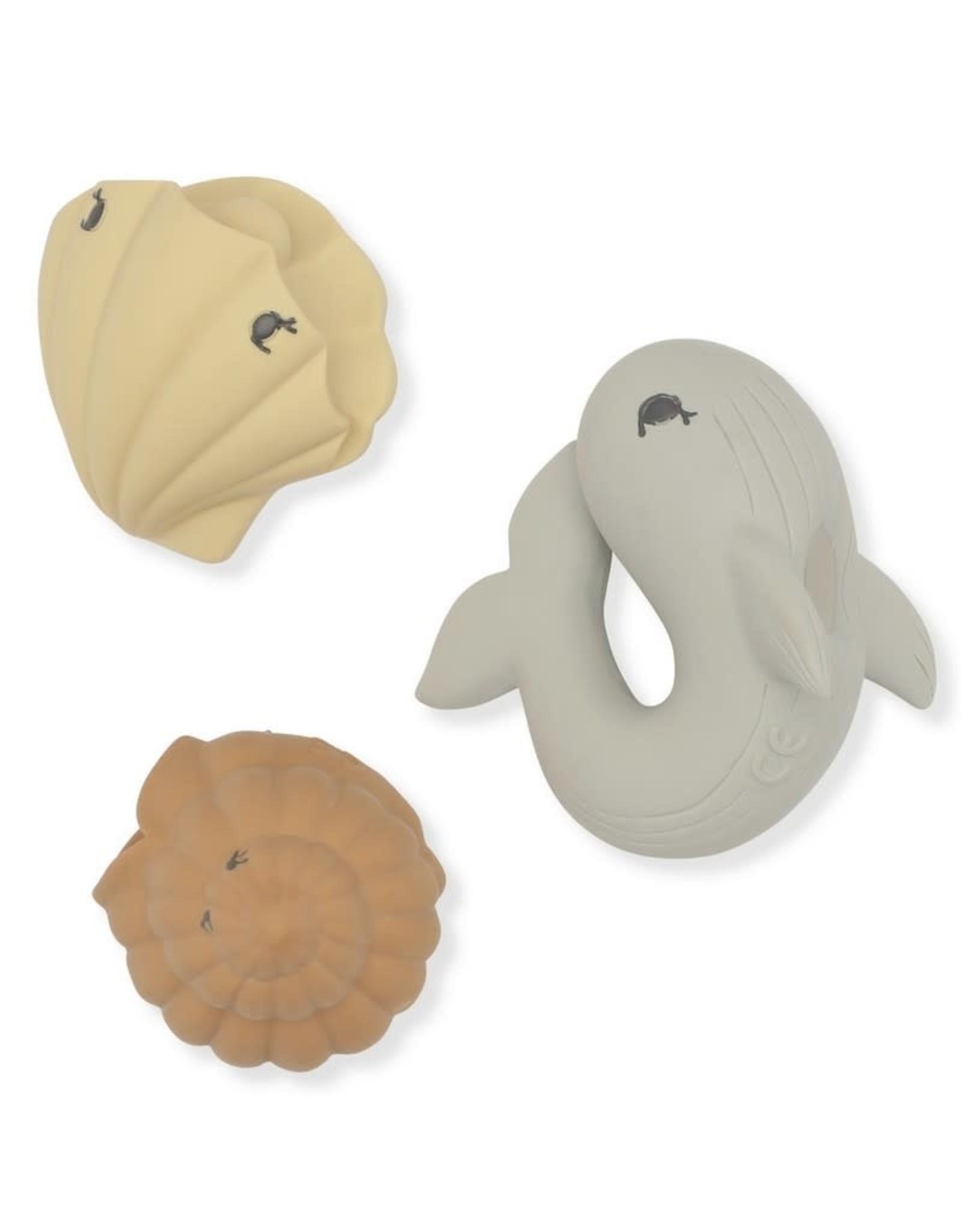 Konges Slojd Bath toys Ocean