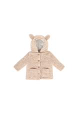 House Of Jamie Teddie Hooded Jacket