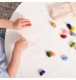 Poppik Crayons Rock  - 16 couleurs