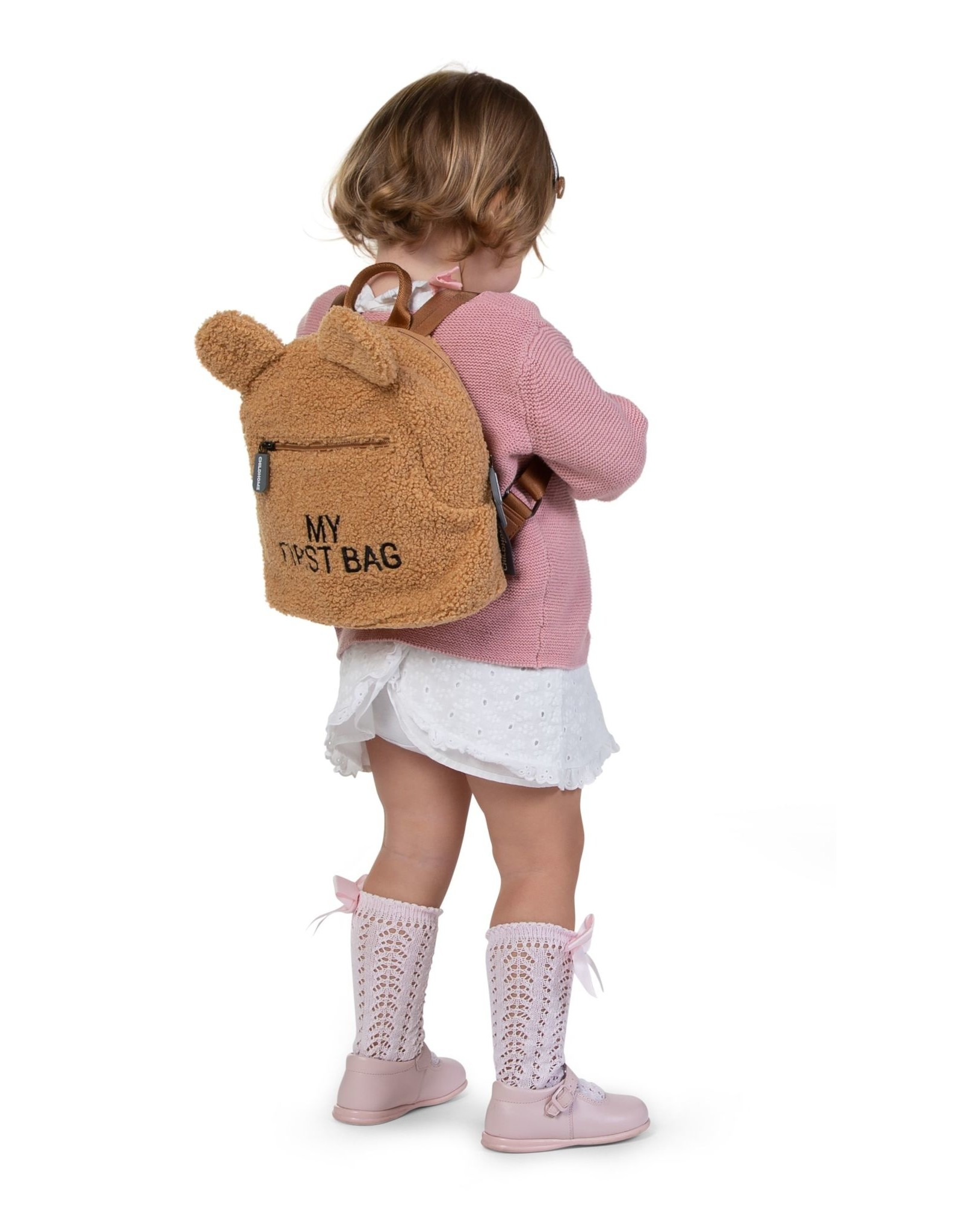 Childhome My first bag Teddy