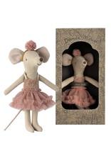 MAILEG Dance Mouse, Big Sister - Mira Belle