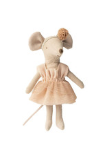 MAILEG Dance clothes for mouse, Giselle