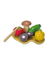 Plan Toys Assortiments de légumes