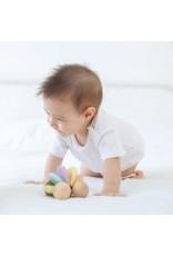 Plan Toys Baby car - pastel