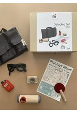 Plan Toys Detective set