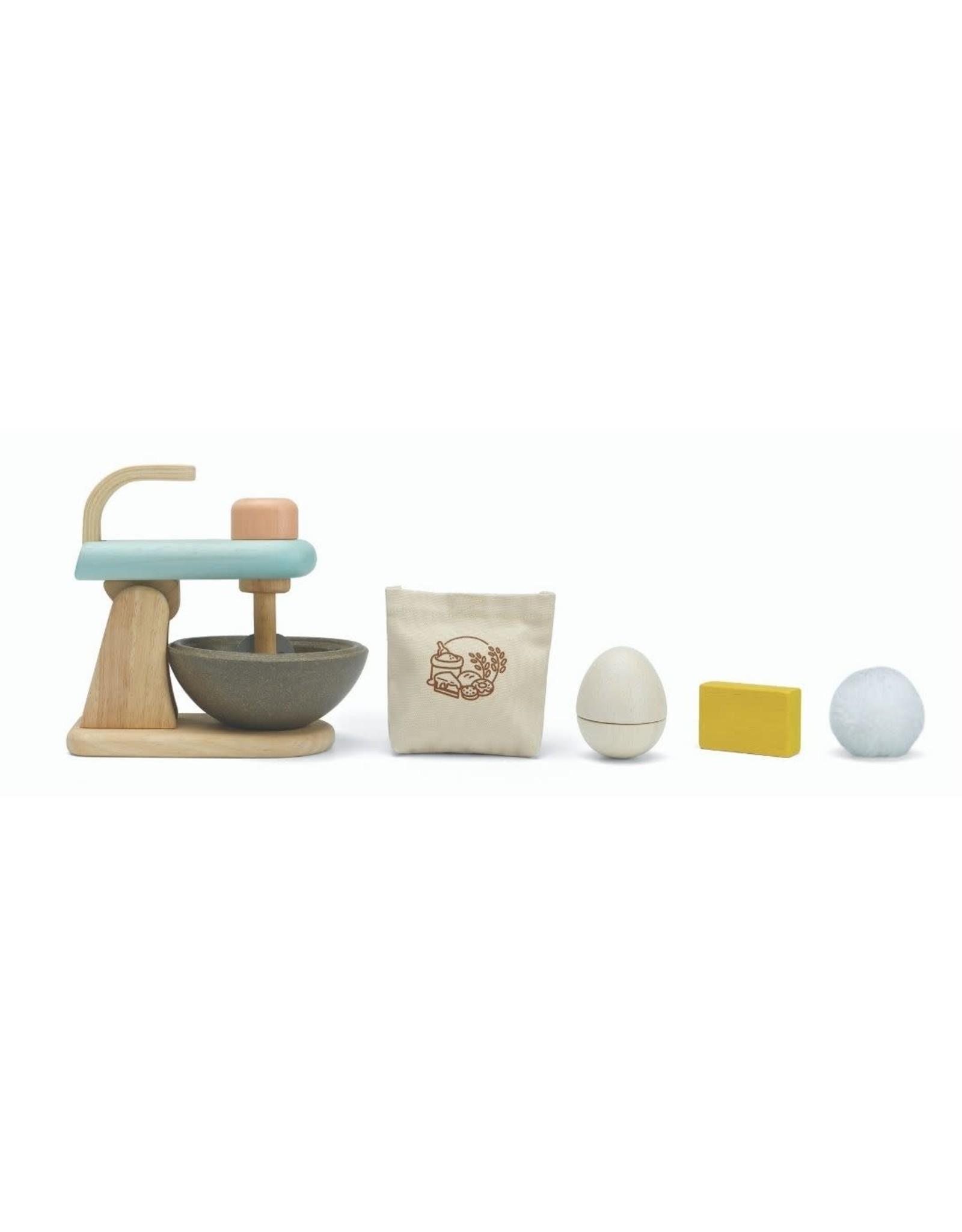 Plan Toys Mixer