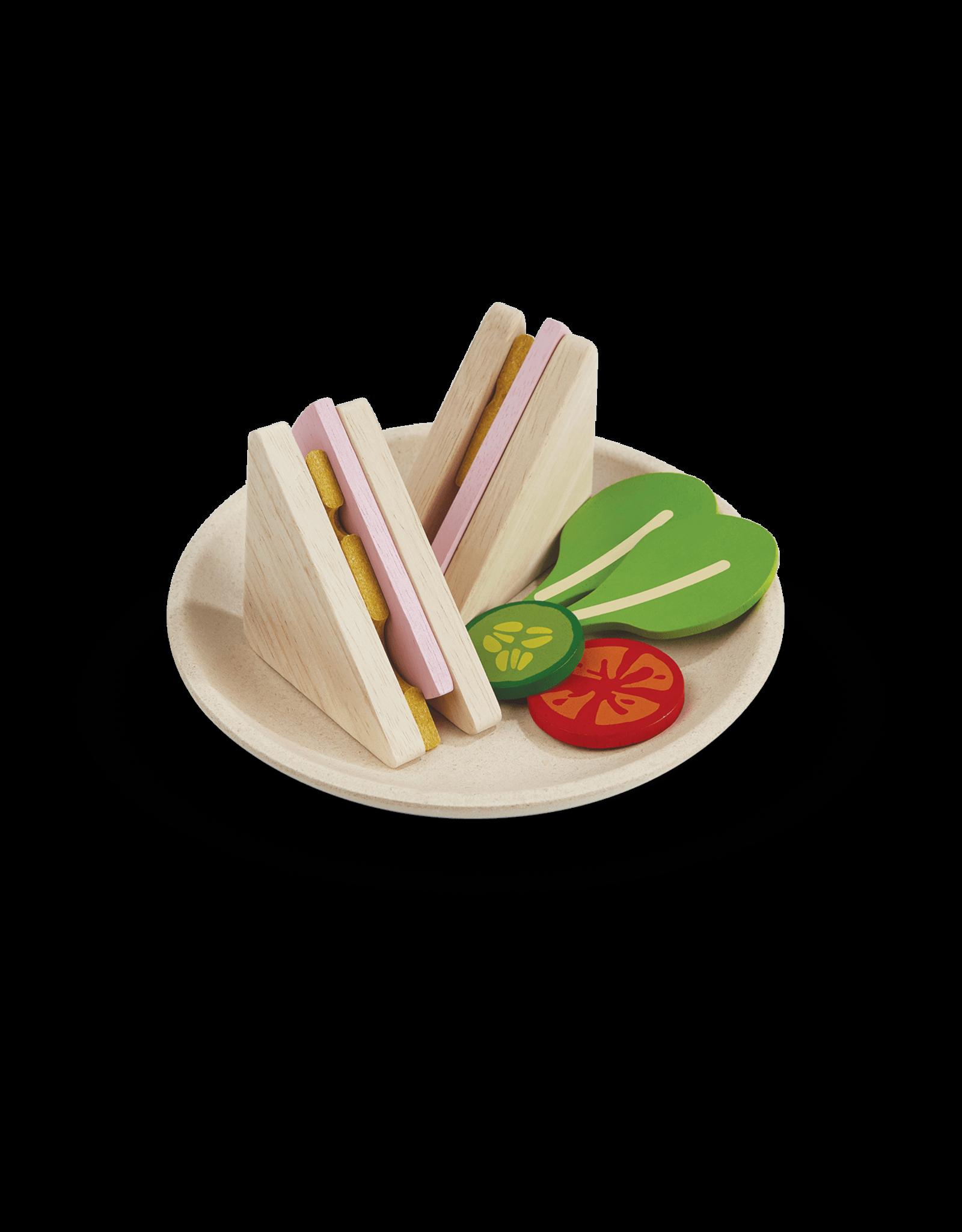 Plan Toys Sandwich