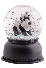 A Little Lovely Company Boule à neige PANDA