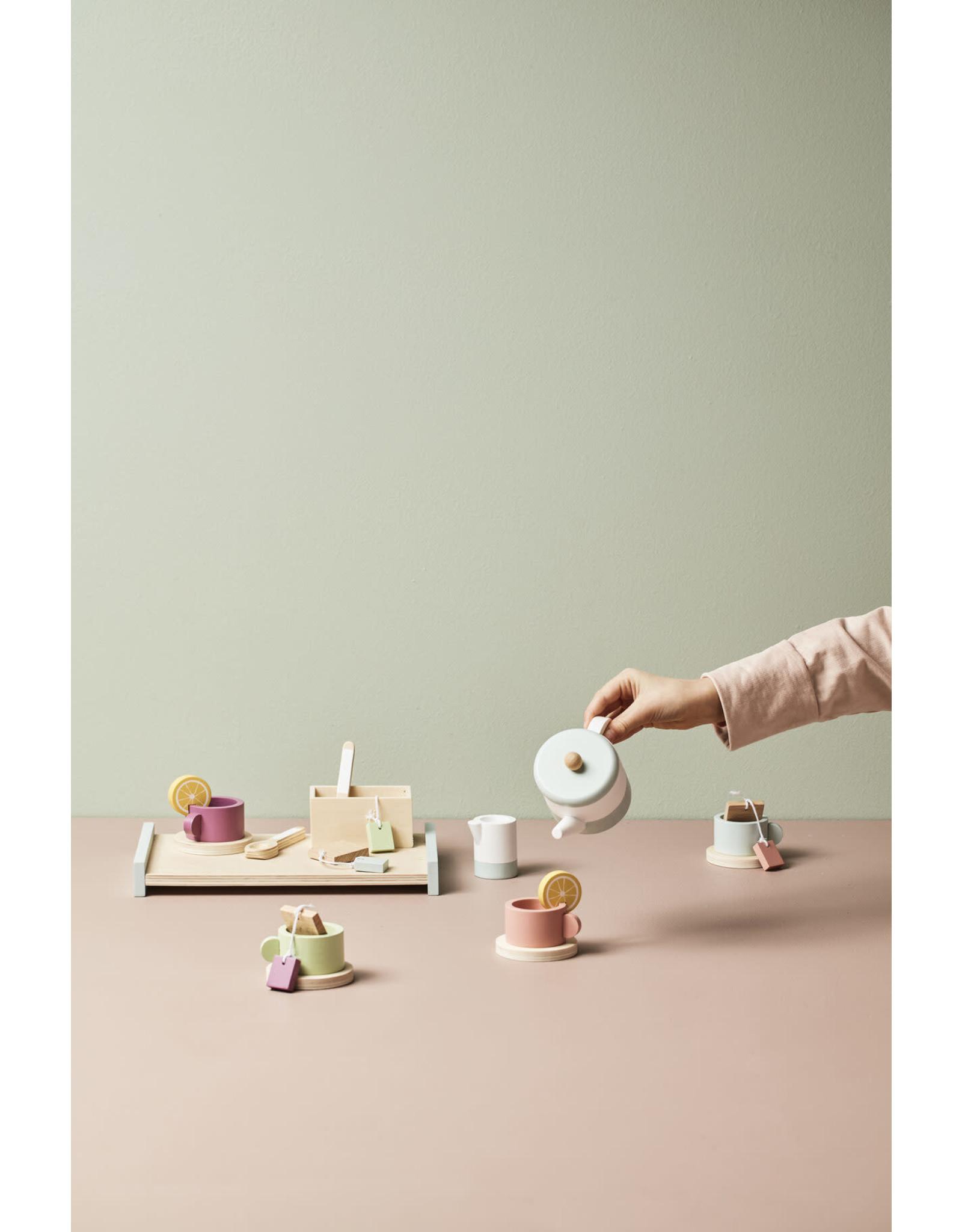 Kids Concept Set de Thé Bistro