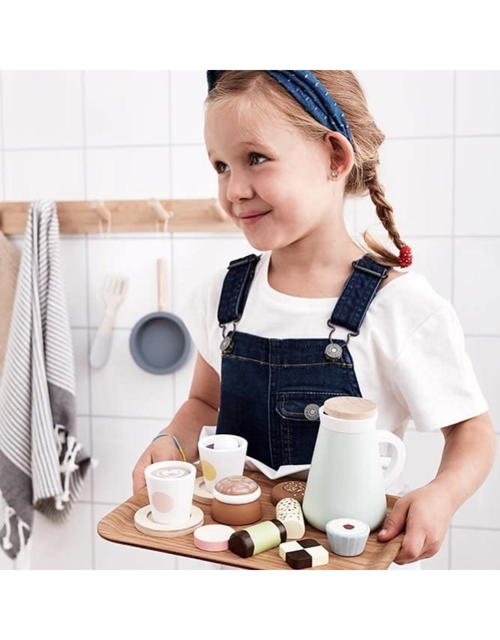 Kids Concept Set Café Fika