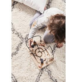 Kids Concept Jeu avec perles NEO