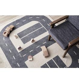 Kids Concept Tapis circuit NB