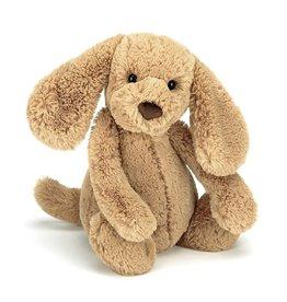Jellycat Bashful  - Toffee puppy
