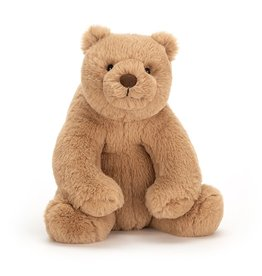 Jellycat Cecil - Bear - ours beige
