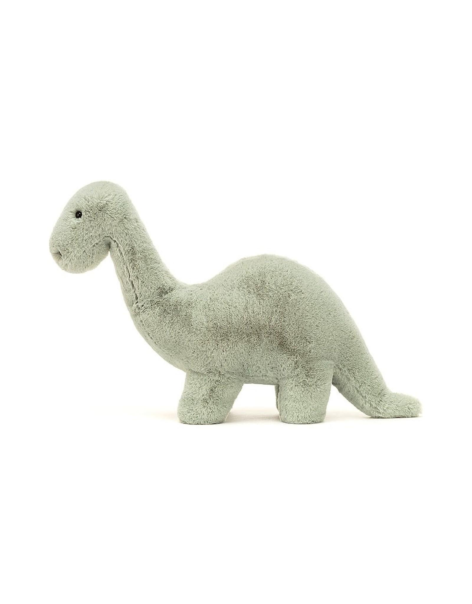 Jellycat Fossily Brontosaurus