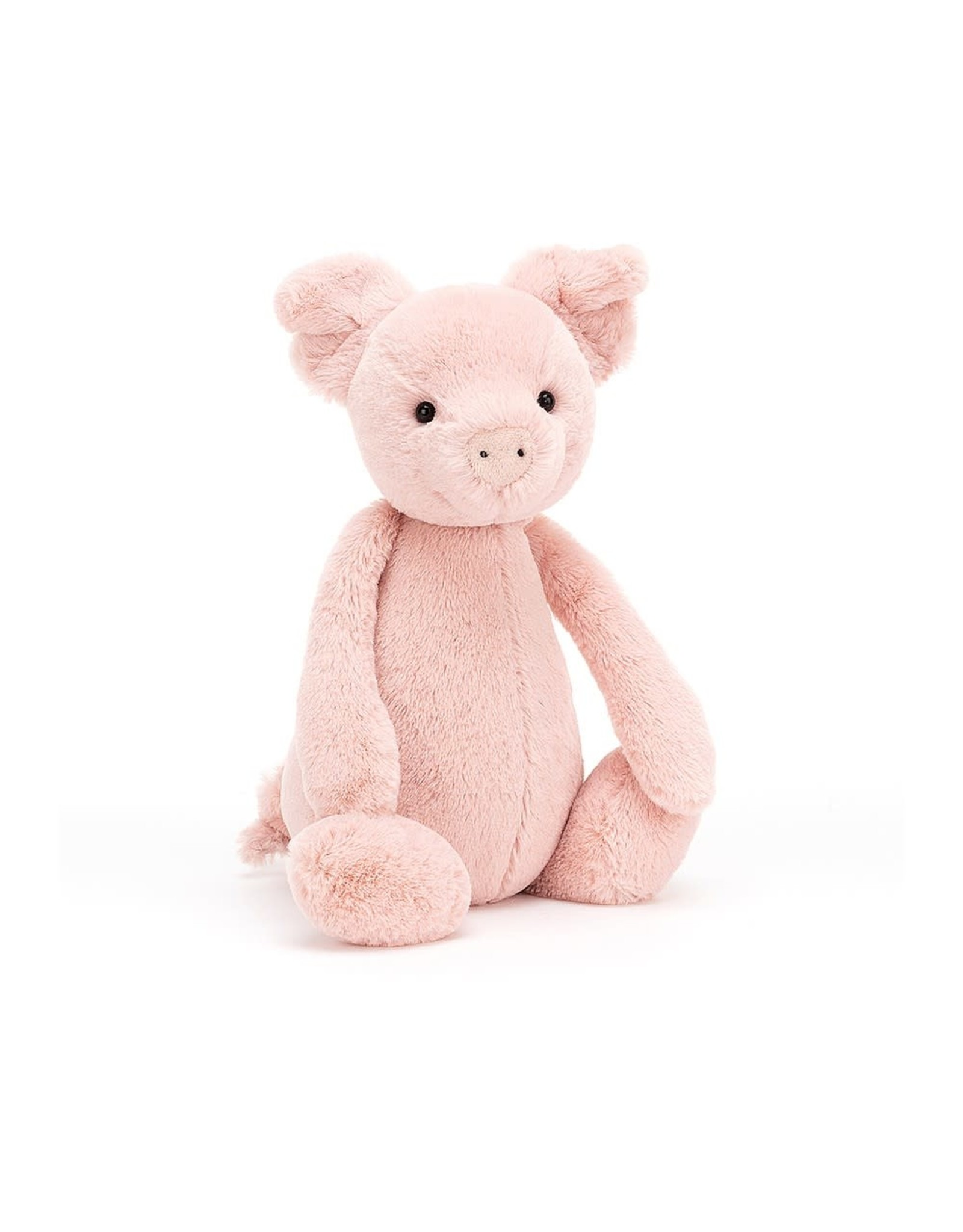 Jellycat Puffles -  Piglet