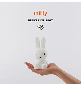 Mr Maria Miffy - Bundle of Light