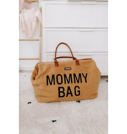 Childhome Mommy Bag - teddy camel