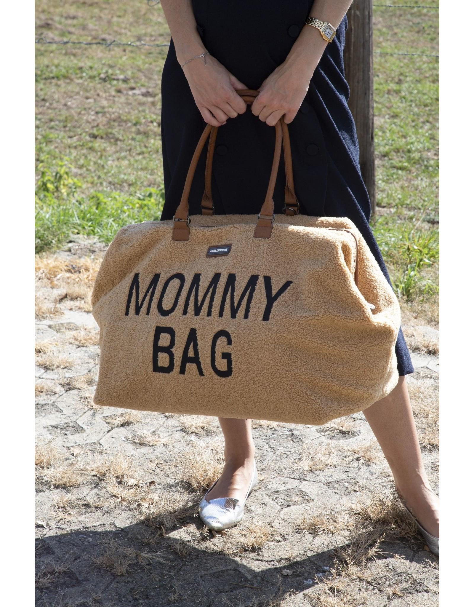 Childhome Mommy bag Teddy
