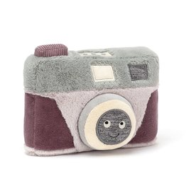 Jellycat Wiggedy camera