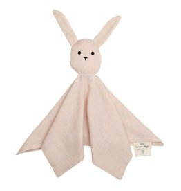 Konges Slojd Doudou lapin - Sleepy rabbit Pink