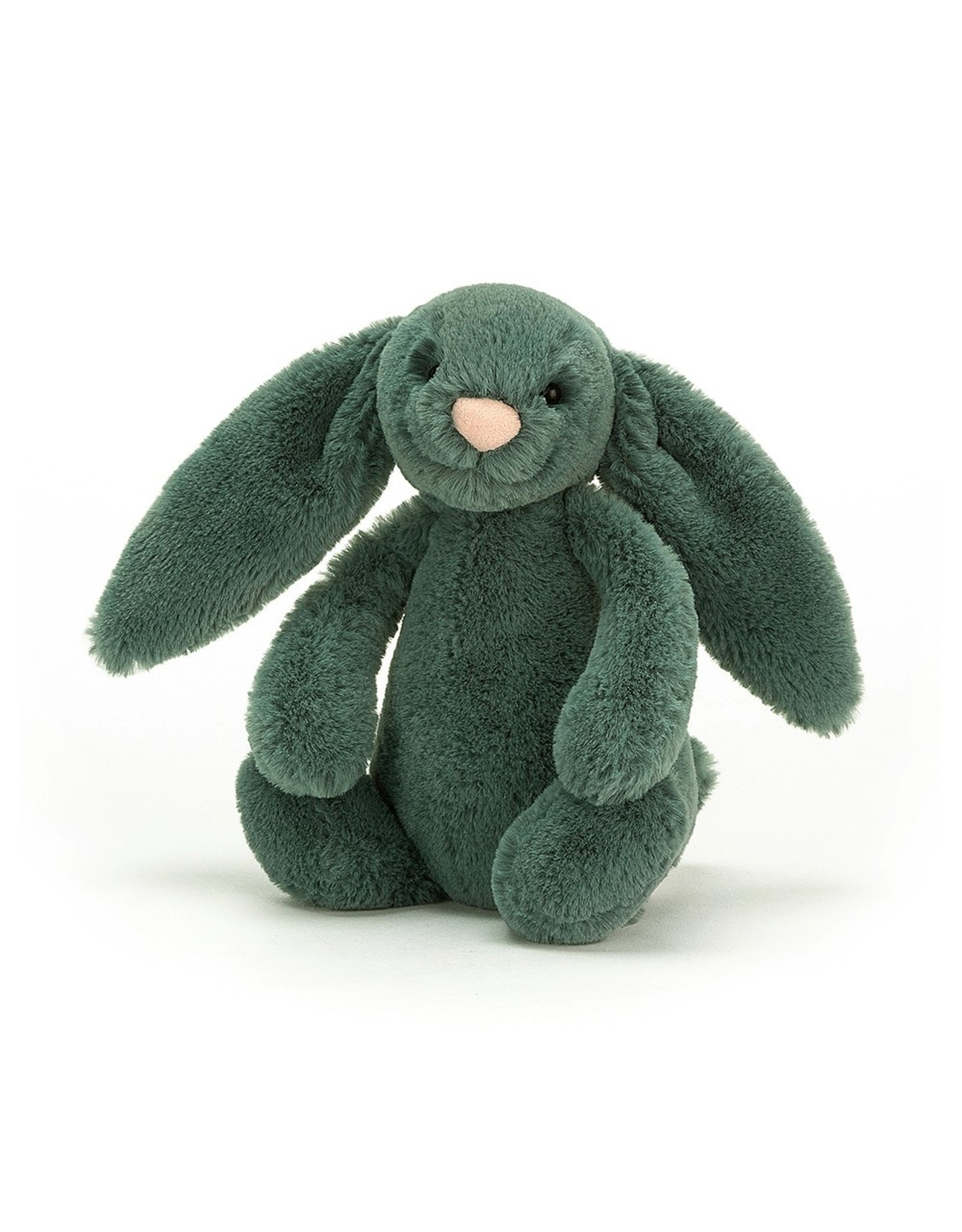 Jellycat Bashful bunny Forest Small