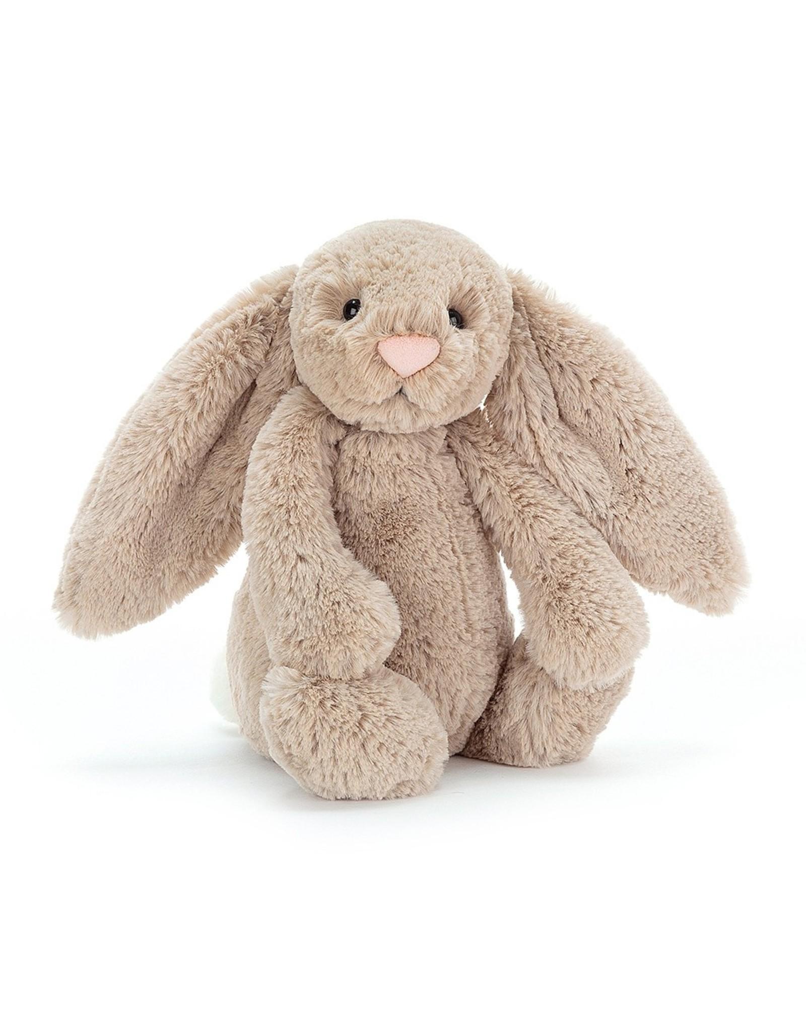 Jellycat Bashful bunny Beige Small