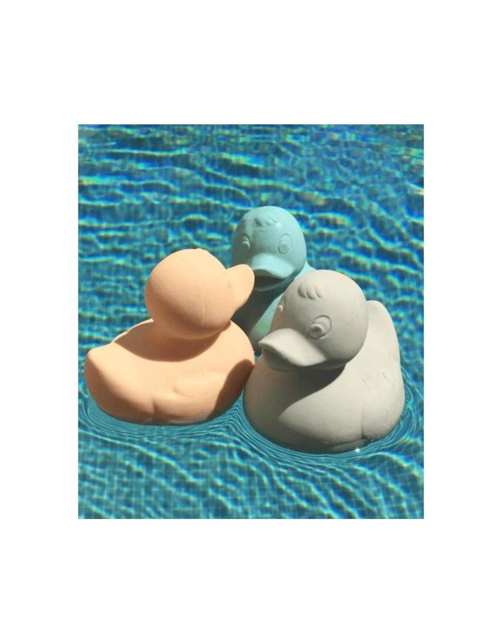 Oli & Carol Canard de bain nude