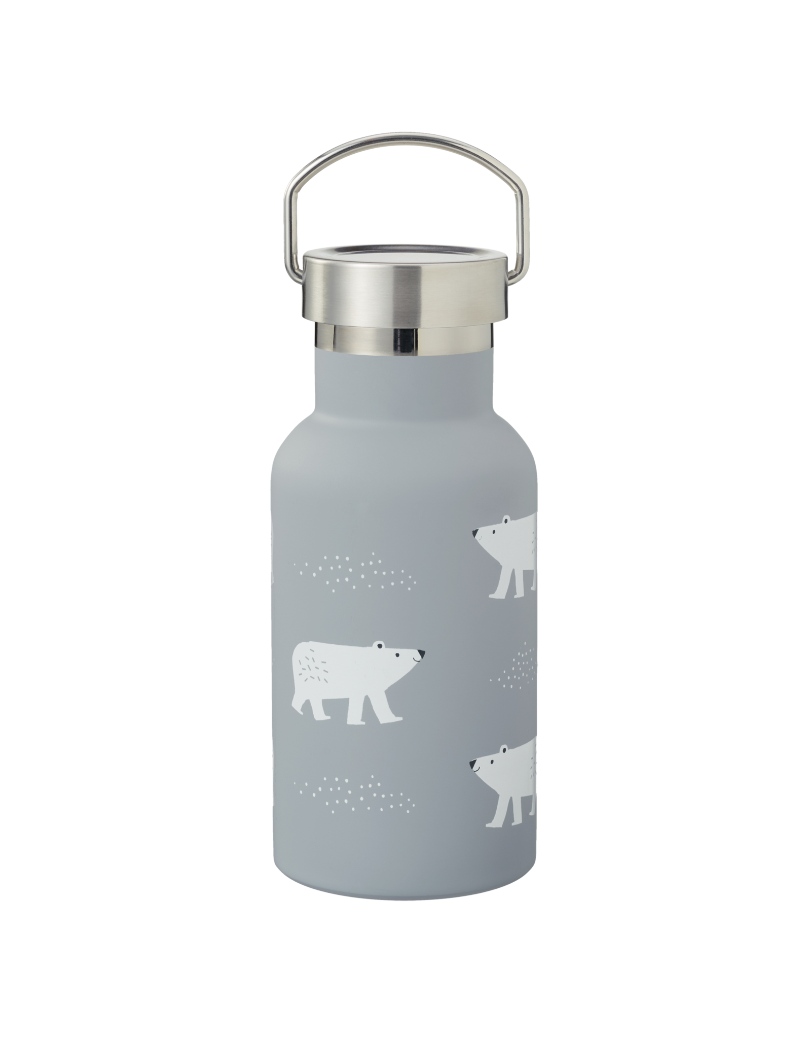 Fresk Gourde Thermos Polar Bear