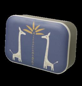 Fresk Lunch Box Giraf